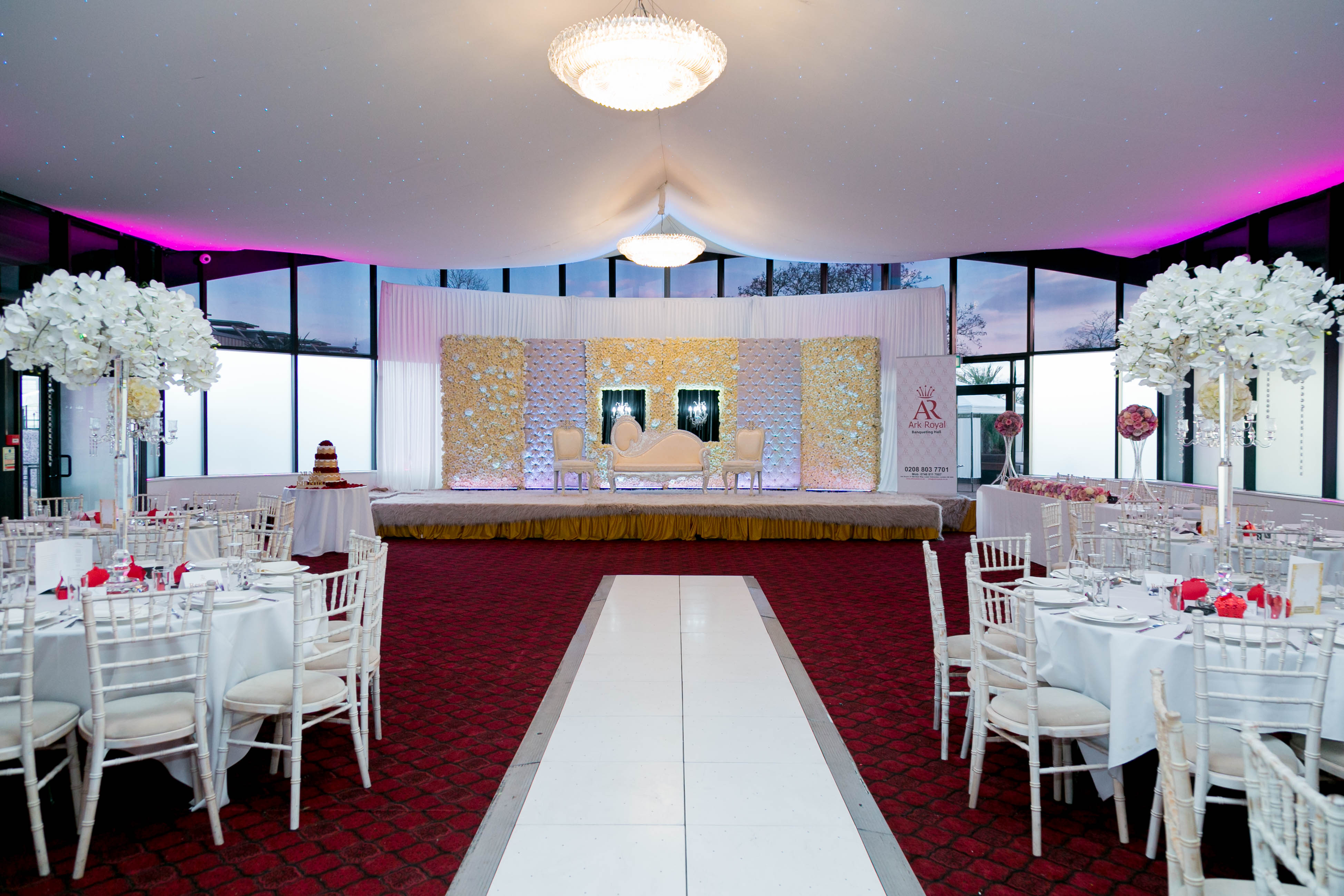 Wedding and Events Venue   North London   Book your day now